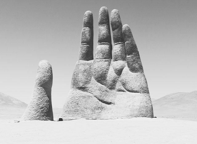 Handy Finger